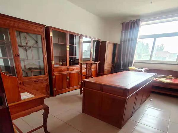 乌海红木家具安装