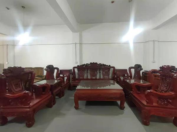 红木家具公司